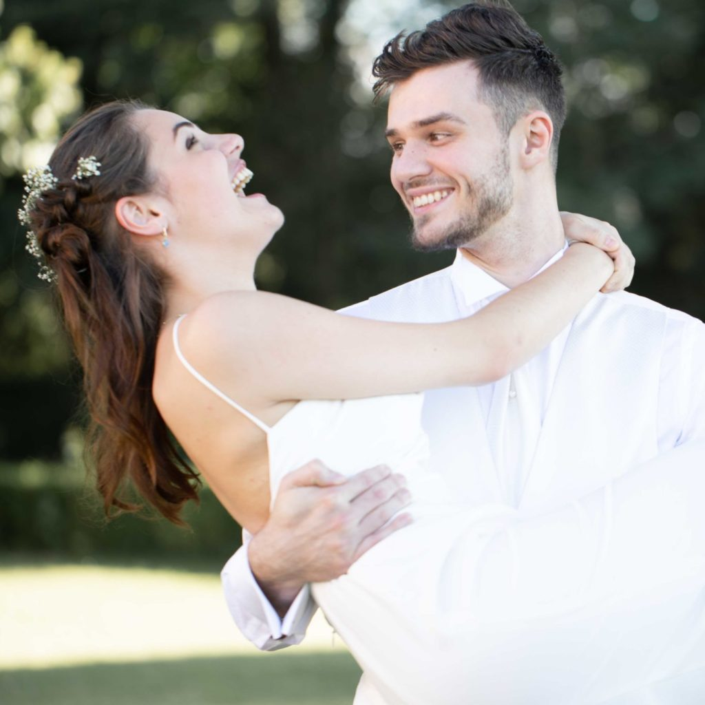 Photographe de mariage à Toulouse