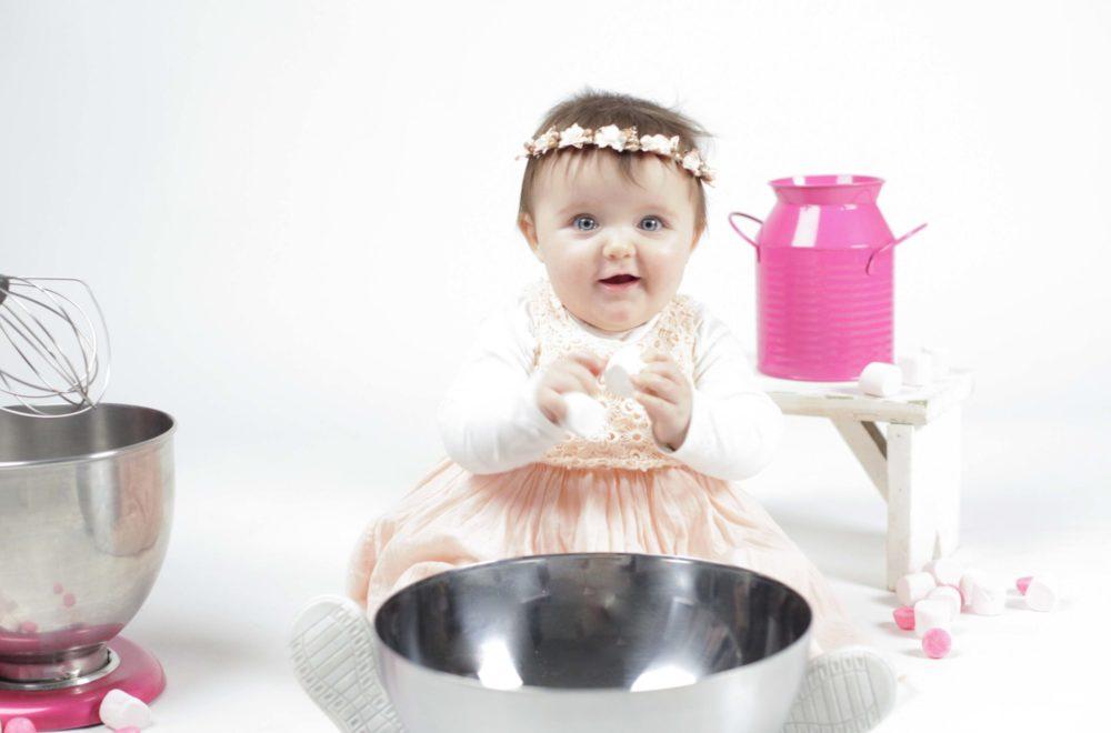 vPhotographe bébé Toulouse